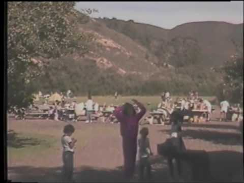 Pacifica California video from 1987