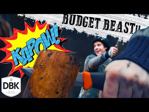 Best Knife Under $20 | It's a Beast!