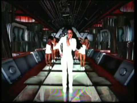 Aaliyah- Those were the days