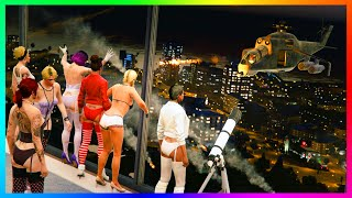 GTA 5 DLC Update - INSANE Money & RP Bonuses, Rare Items Returning & MORE! (GTA Online)