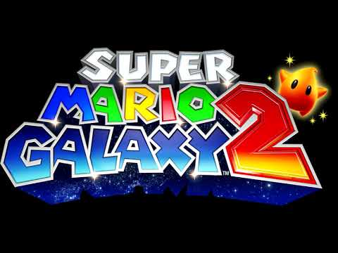 Cosmic Cove Galaxy | Super Mario Galaxy 2 | 10 Hours