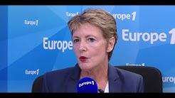 Départ d'une députée LREM pour l'UDI : Frédérique Dumas a 'rencontré un vrai problème avec Matignon'