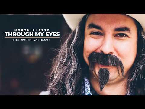 North Platte Through My Eyes