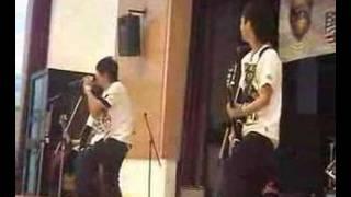 某校勁Band - cover Beyond 金屬狂人