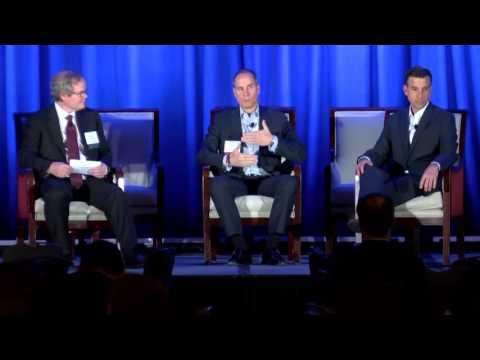 FinTech Panel: Mobile Payments