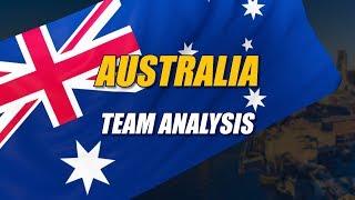 Cricbuzz LIVE: Australia Preview
