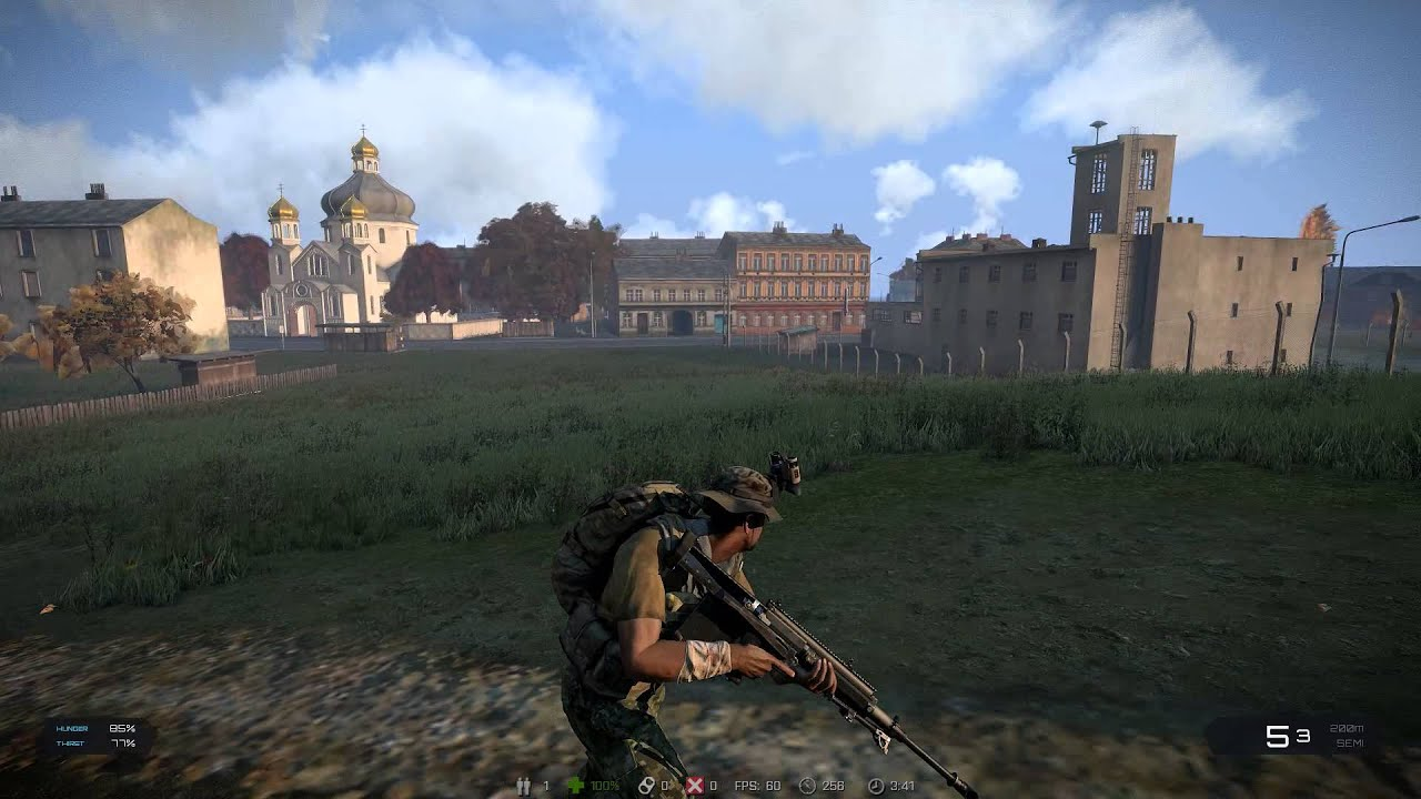 20+ Arma 3 Cherno Map Pictures and Ideas on Weric Cherno Map on