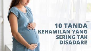 hamil tanpa gejala, tujuan video ini aku ingin berbagi dengan kalian bahwa ternyata tanda kehamilan .