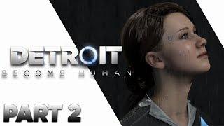 ที่แห่งนี้มีคนตาย - DETROIT: Become Human - Part 2 thumbnail
