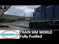 Train Sim World - Fully Fuelled