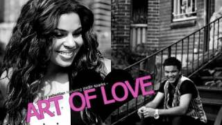 Guy Sebastian ft. Jordin Sparks - Art of Love [NEW! 2009 + LYRICS]