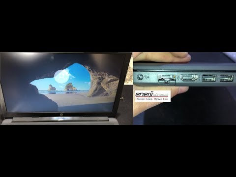 Unboxing HP 250 G7 And OS Installation (windows 10).
