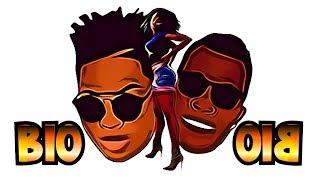 Bio Bio - Reekado Banks ft Duncan Mighty - Official Dance Video