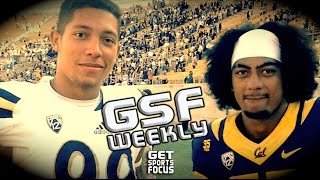"GSFWeekly - ""Padres For Life"", Anoa"