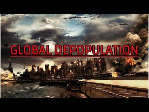 Biopolitics & Depopulation (#65)