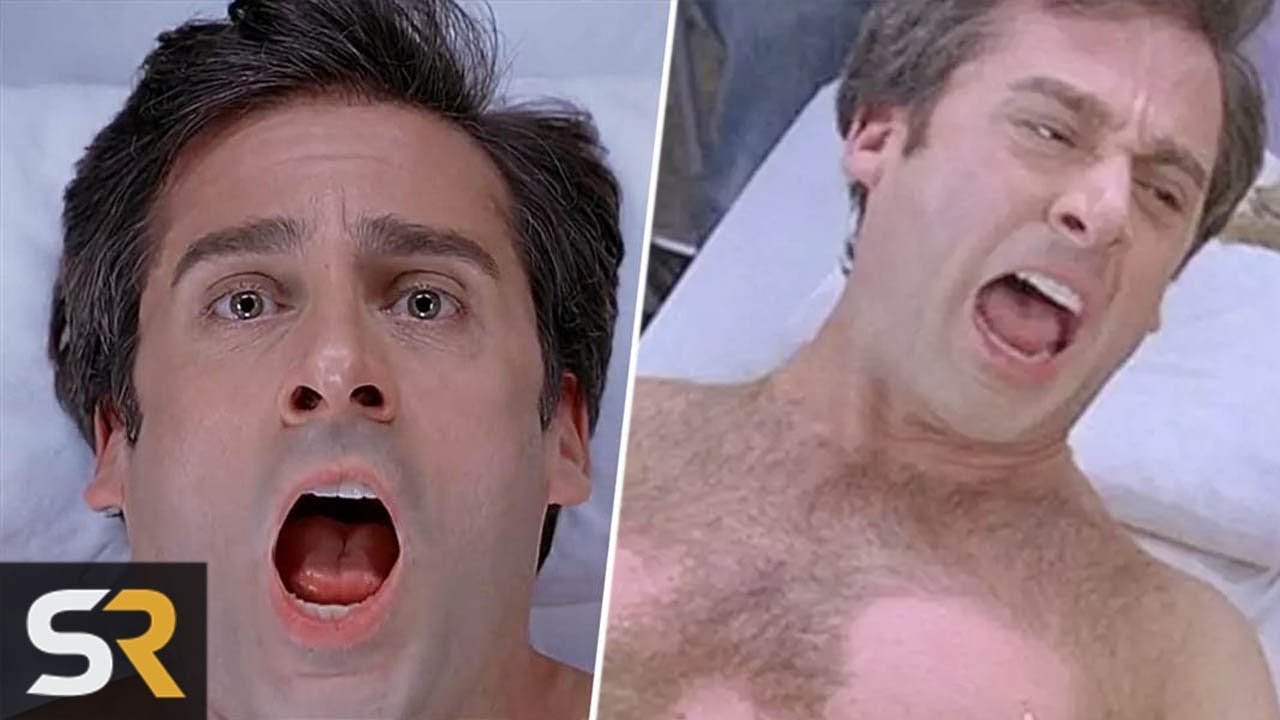 Филмски сцени во кои актерите не глумеле
