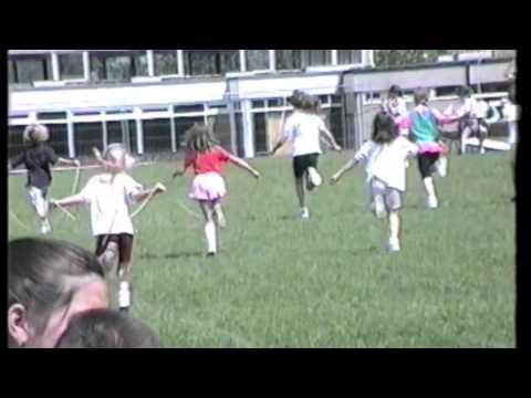 Newton aycliffe woodham burn junior infants school