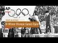 XI Winter Olympic Games Open - 1972 | Today In History | 3 Feb 18