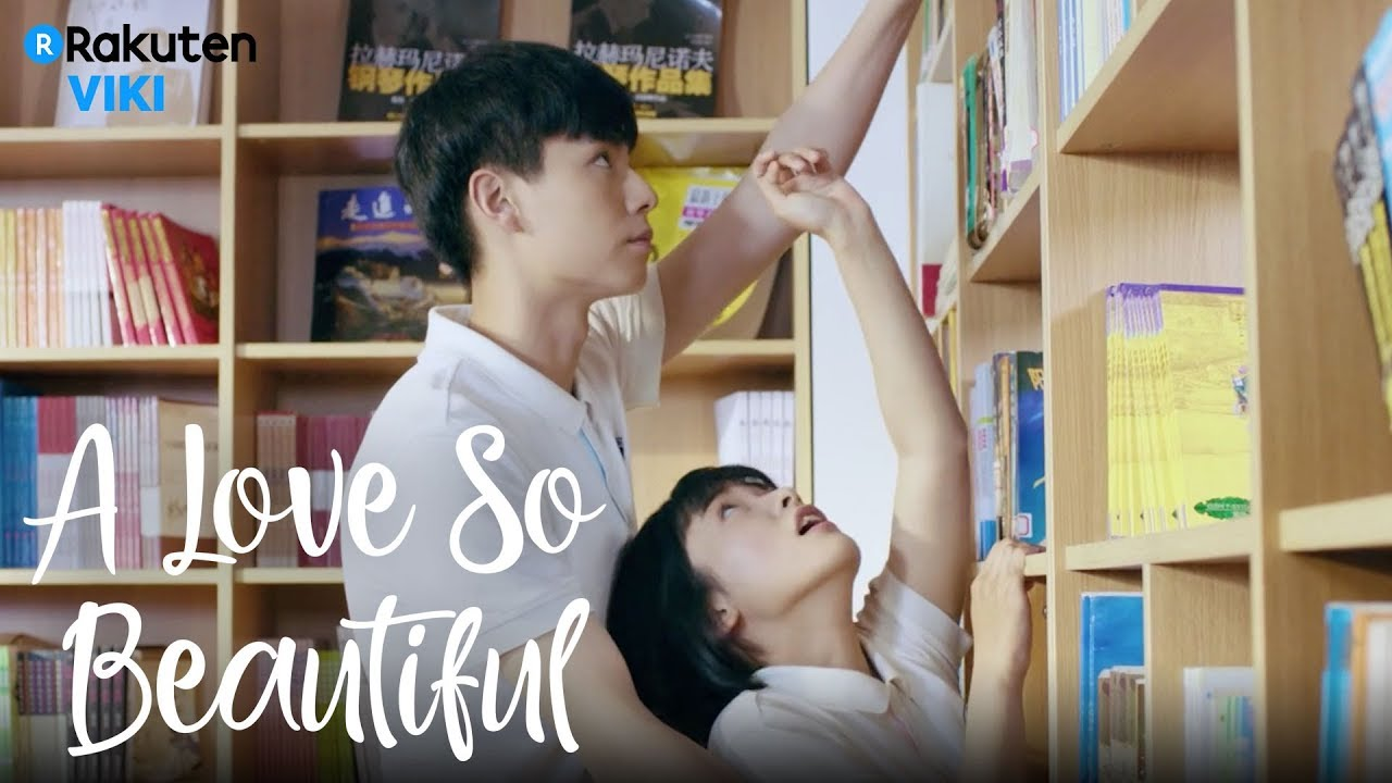 A Love So Beautiful - EP5 | Against the Bookshelf [Eng Sub]