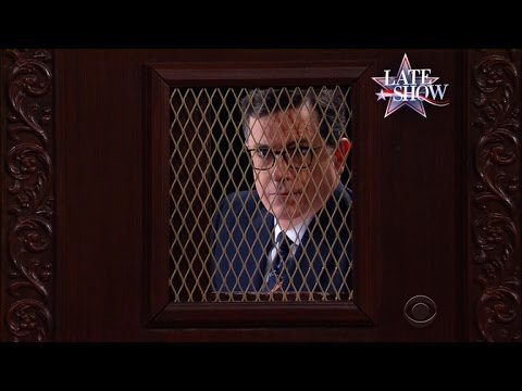 Thumbnail: Stephen Colbert's Midnight Confessions XVI