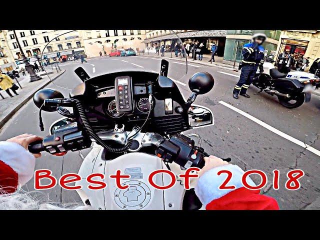 Bonne Année - Best Of 2018