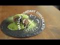 Matcha fondant chocolat recipe フォンダン抹茶の作り方 の動画、YouTube動画。