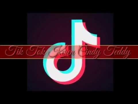 Tik Tok ➕ Musical.ly Terkeren Cindy Teddy - Best Muser Indonesia -
