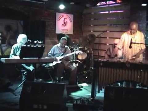 Granny & The Boys -- Live Takoma Station, 7/17/15, Part II