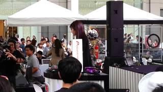 Download Lady DJ Bangkok