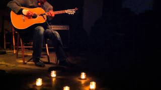 Tetuzi Akiyama @ Cafe Oto - London - 18.10.2010