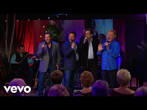 I'll Go To My Grave Loving You (Live At Studio C, Gaither Studios, Alexandria, IN/2018)