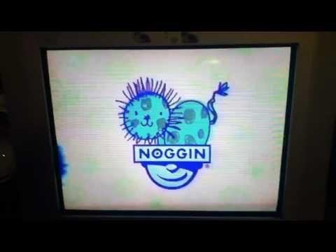 Noggin promo schedule (2002)