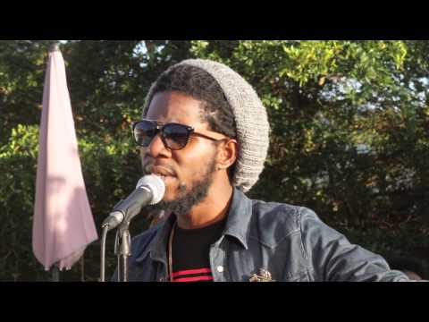 Chronixx - Behind Curtain - Jussbuss Acoustic - Episode 13