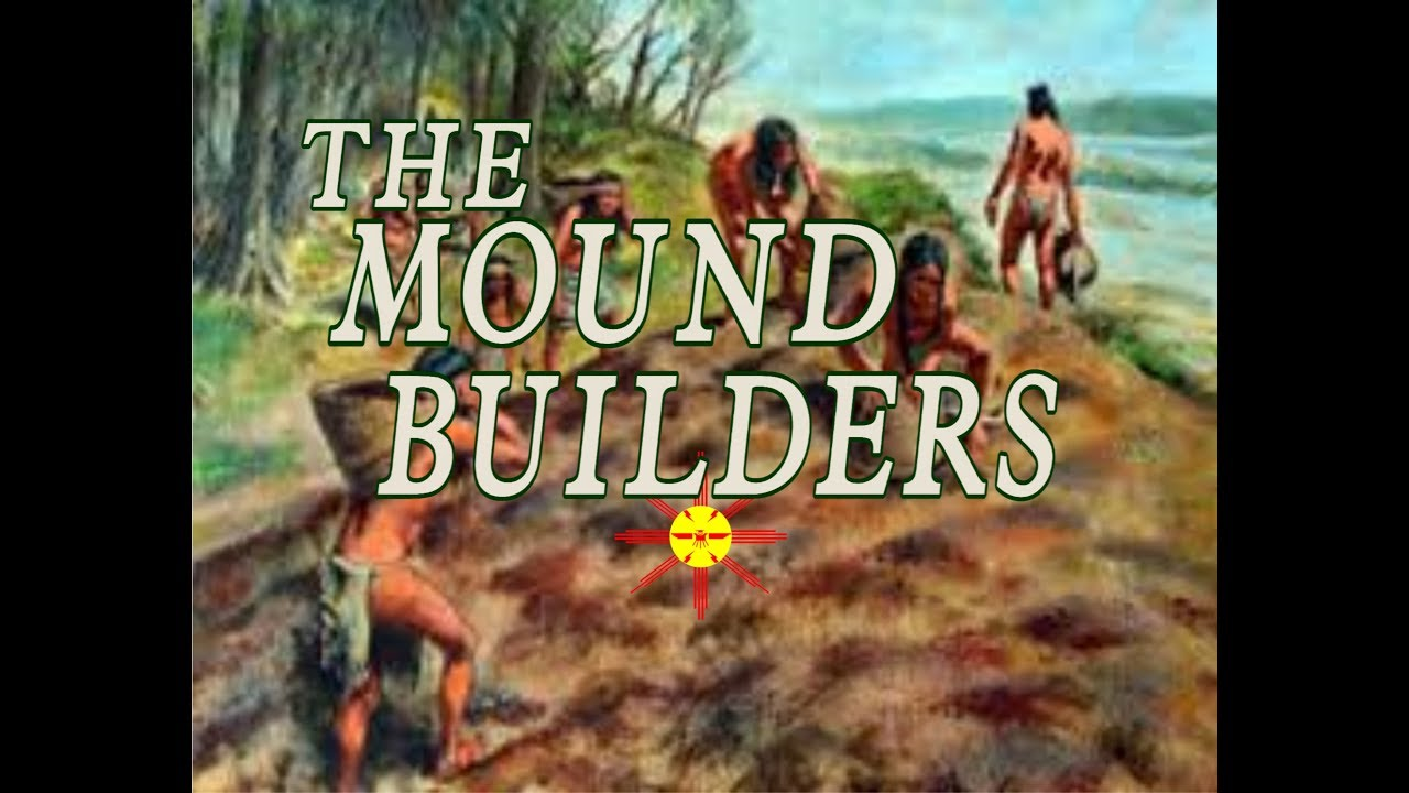 the moundbuilders essay Dive deep into lanford wilson's the mound builders with extended analysis, commentary, and discussion.