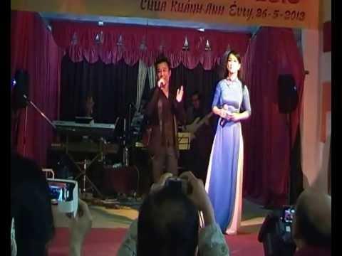 Lời Cuối Cho Em - Hương Thủy - Dan Nguyen