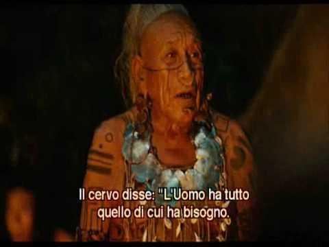 apocalypto italiano
