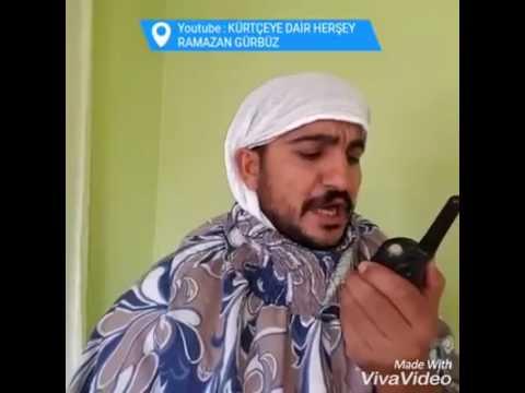 Eve Elektrikçi Gelirse (Kürtçe Komedi)