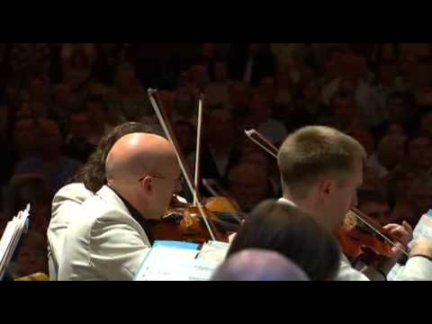 BBC Scottish Symphony Orchestra  The Black Pearl from Pirates of the Caribbean