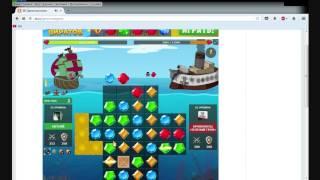 видео Играть легенда морей одноклассники
