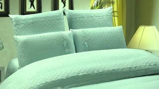 видео комплект постельного белья