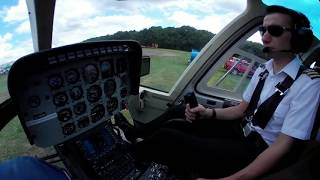 Helicopter Ride 360º VR