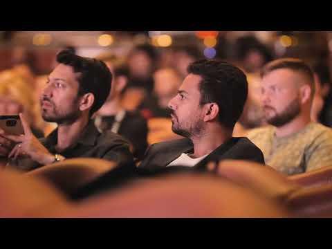 Alex Reinhardt - Blockchain Cruise 2018 (RUS)