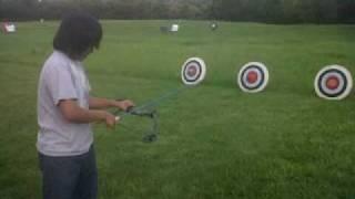 archery balloon.3GP