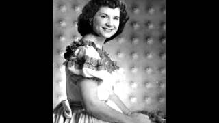 Kitty Wells- He Will Set Your Fields On Fire (Lyrics in description)- Kitty Wells Greatest Hits