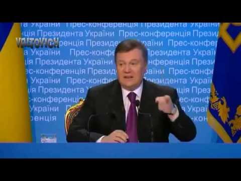 Смешная пародия на Тимошенко, Ющенко и Януковича