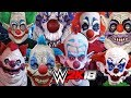 KILLER KLOWNS FROM OUTER SPACE - Elimination Chamber | WWE 2K18 Gameplay