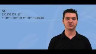 The Basics of Subnetting IPv4