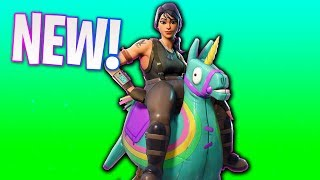 *NEW* Yee Haw Skin in Fortnite: Battle Royale!