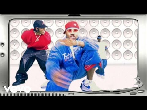 Throwin' It Back - LL Cool J, Ludacris, Keith Murray - Fatty Girl