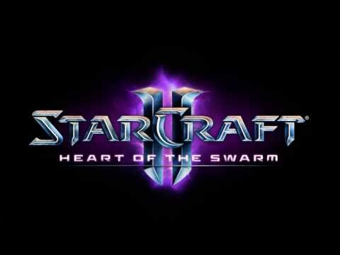 StarCraft II Legacy of the Void Википедия